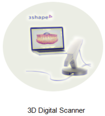 3D Digital Scanner